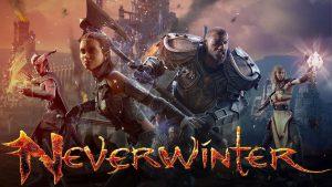 neverwinter-online